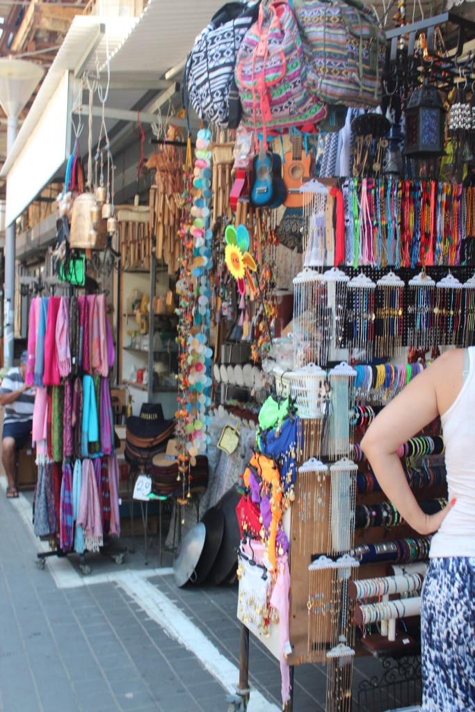 Flea Market Tel Aviv